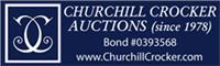 Churchill Crocker Auctions