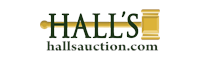 Hall's Auction Services Ltd.