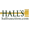 Hall's Royal Doulton Online Auction