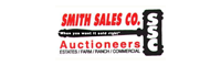 Smith Sales Co. Auctioneers