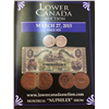 Lower Canada - Online Only Canadian Coin auction