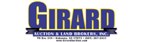 Girard Auction &amp; Land Brokers, Inc