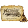 9th Annual Deadwood Western, Antique & Firearms Auction