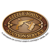 Major Collector's Firearms Auction