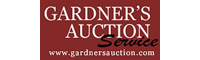 Gardner's Auction Service