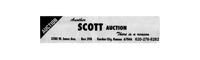 Scott Auction