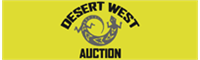 Desert West Auction