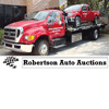 *Rod Robertson Surplus Vehicles & Equipment