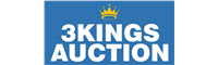 3 KINGS AUCTION