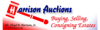 Harrison Auctions