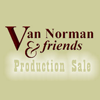 Van Norman and Friends 2013 Sales