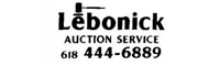 Lebonicks Auction Service