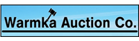 Warmka Auction Co