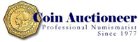 Coin Auctioneer G T Numismatist