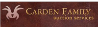 Carden Family Auction Service