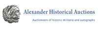 Alexander Historical Auctions