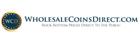 Wholesale Coins Direct