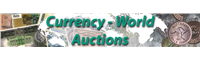 Currency-World Auctions