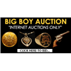 MANIC MONDAYS IN MARCH COIN AUCTION TIMED AUCTION INTERNET BIDDING ONLY