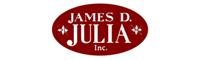 James D Julia Inc