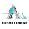 Wonderful Silver & Gold Gemstone Jewelry Auction