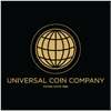 Universal Coin Company Monthly Auction August 2016