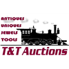 Gemstones & Antiques Auction