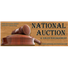 National Heritage Upholstery Distributors Auction