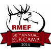 32nd Annual Rocky Mountain Elk Foundation Auction