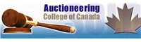 Auctioneering College of Canada