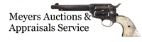 Meyers Auctions & Appraisals Service