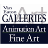 The Life and Career of Disney Legend Rolly Crump presented by Van Eaton Galleries