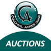 Spring Coin Auction. Everything Must Sell! Join Us April 9th