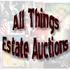 FINAL AUCTION on iCollector: Vintage & Collectible Items - Bid Now Before They're Gone