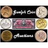 Guelph Numismatic Fall Auction