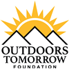 Outdoors Tomorrow Foundation 2018 Fundraising Events