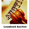 Lougheed Auction August 30th
