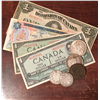 CLASSIC COINS AND BANK NOTES IS PROUD TO PRESENT THE CLAUDETTE SCANLON COLLECTION OF CANADIAN COINS