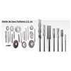 Atelier STCG SBA Auctions of Tools and industrial Equipment
