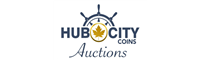 Hub City Coins Auctions