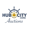 February Collectible Coins, Currency & Tokens Auction Sale #3