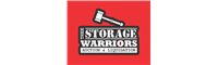 Thee Storage Warriors