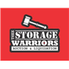 Thee Storage Warriors Auction & Liquidation - Canada - Sat. Oct 27, 2018 General Merchandise Auction