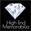 High End's Ending January Collectibles Auction