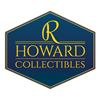 December 5th R. Howard Collectibles, Jewelry, & Coins Auction