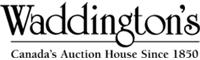 Waddingtons Auctioneers and Appraisers