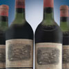 Fine and Rare Wine Auction