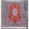 Handmade Area Rug Auction
