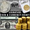 BK Auctions - Signature Coin & Currency Event