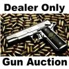 Pima County Sheriff's Firearms Timed Online Auction - Dealers Only **